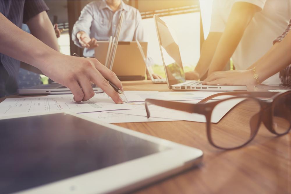 Les 5 qualités d'un ERP pour rebondir en temps de crise