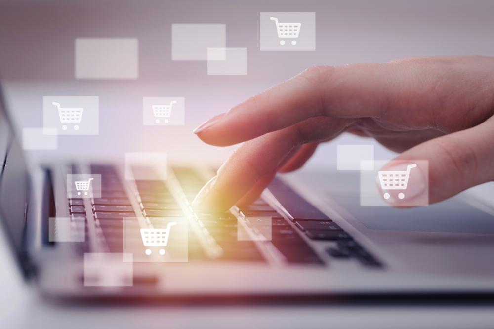 erp intégration avec site e-commerce